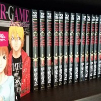 LIAR GAME コミック 1-19巻セット